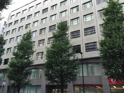 日本管理センター株式会社外観