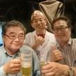 前職のとき同じ会社だった増田さんと宮川さんが来てくれました!