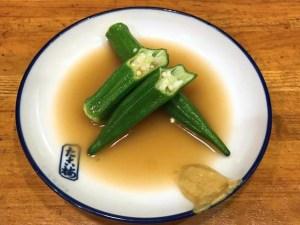 気まぐれ関東煮(かんとだき/おでん)「おくら」
