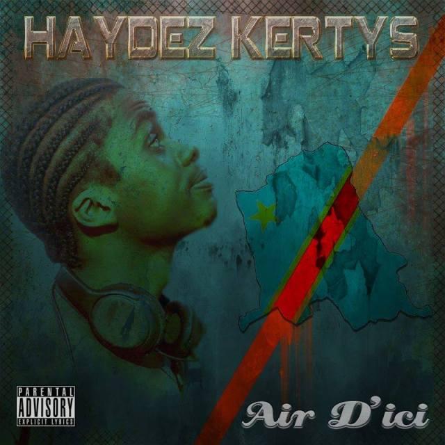 Haydez Kertys - Air d'ici Part. I