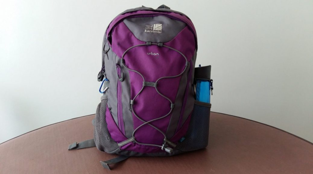 Essential Items for your Backpack