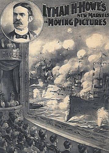 Post-advertising-Edward-Amets-faked-Spanish-American-War-film-356x500