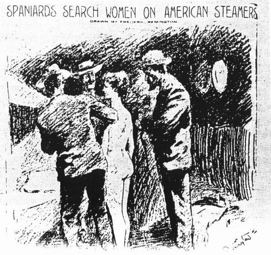 Spaniards_search_women_1898