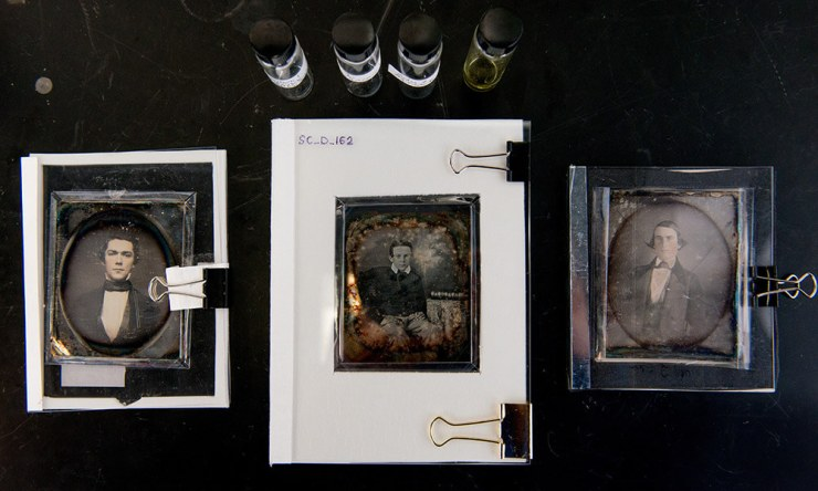 fea-daguerreotypes