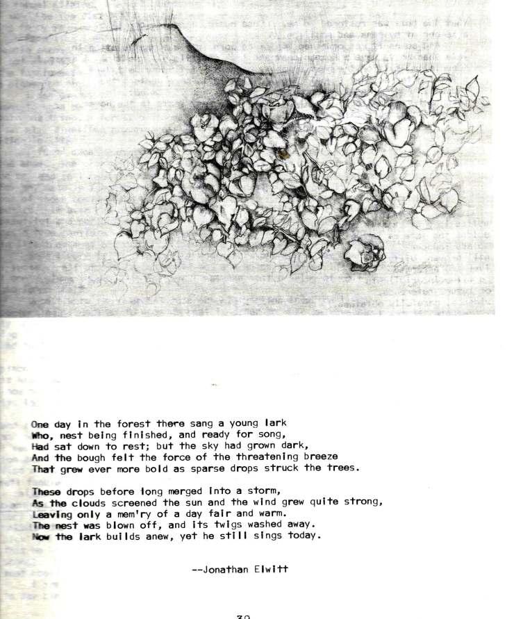 john poem