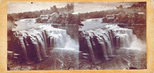 falls in 1890