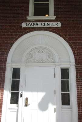drama-center