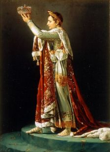 napoleon-crowning-himself-jacques-louis-david-1807