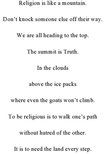 Religion is like a mountain-page0001