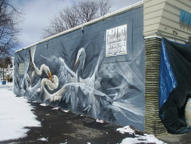 mural featured