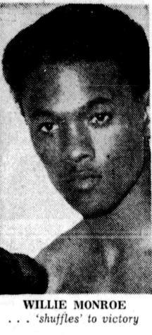 Feb 22, 1967 new