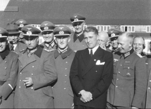 4. Von Braun and friends