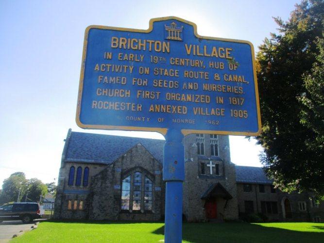 Brighton Village