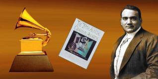 Caruso's 1987 Grammy