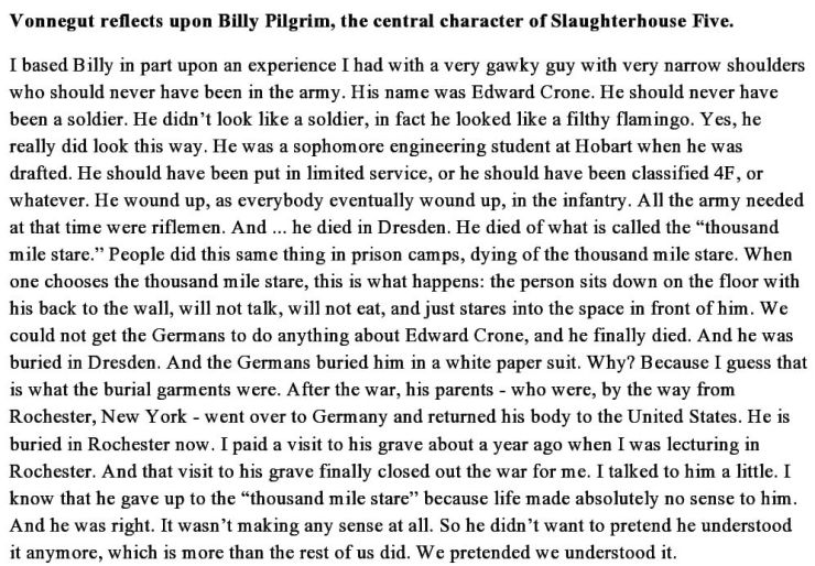 6 Vonnegut reflects upon Billy Pilgrim-page0001