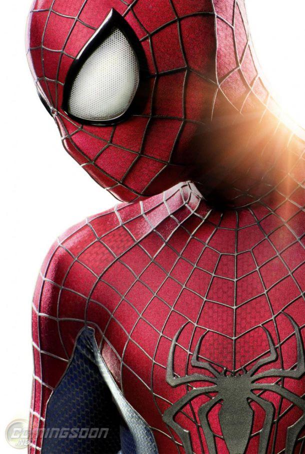 Novo trailer de The Amazing Spider-Man 2 vai te deixar com a cabeça balançando !