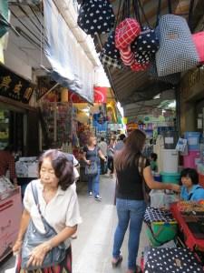 Sampheng Lane Market, Bangkok