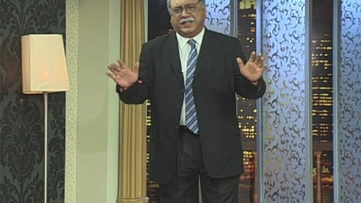 Hasb e Haal – 25th May 2014