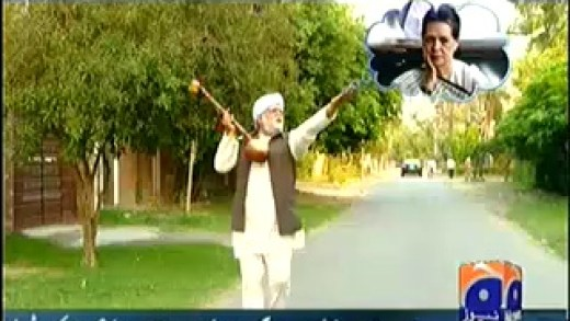Hum Sab Umeed Say Hain – 27th May 2014