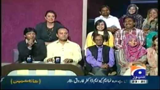 Khabarnaak – 24th May 2014