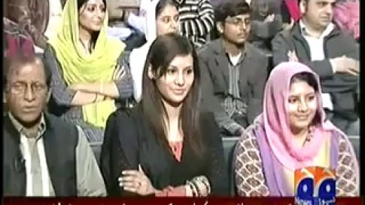 Best Of Khabarnaak on Geo News – 3rd June 2014
