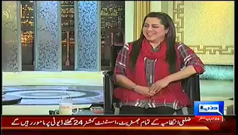 Hasb e Haal – 22nd June 2014
