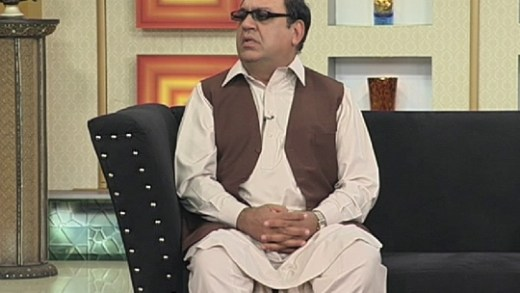 Hasb e Haal – 27th June 2014