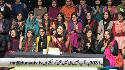 Mazaq Raat – 2nd June 2014