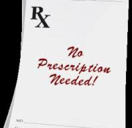 noprescription