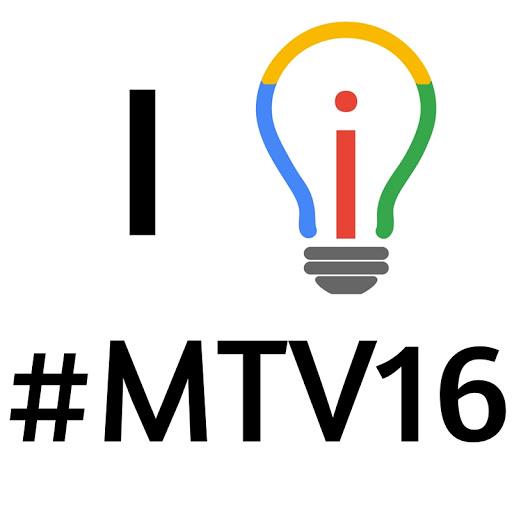 Google Certified Innovator: #GoogleEI #MTV16