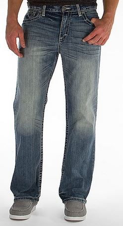 Jeans For Tall Thin Men