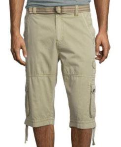 men's long shorts