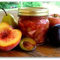 Chutney Love: Recipe for Preserving Summer