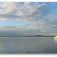 Vashon Island: One Day I Drifted Ashore...