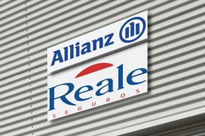 Taller concertado Allianz y Reale en Santiago de compostela Bembibre Val do dubra