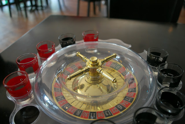 Friendscino - Fancy a game of roulette?