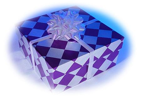 Корпоративні подарунки до Нового року