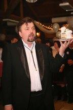 Роман Метельський - аукціон першого кавальчика торта