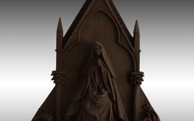 A Virgem Negra