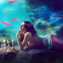 Mermaid wonder