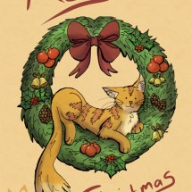 Wreath cAT
