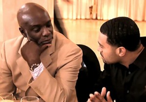 What's the Beef Between Apollo Nida and Peter Thomas?
