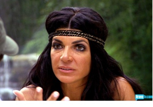 Why Did I Not Post About Last Night's RHONJ? Let Me Count the Reasons...