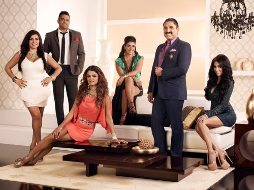 Shahs of Sunset - Season 2