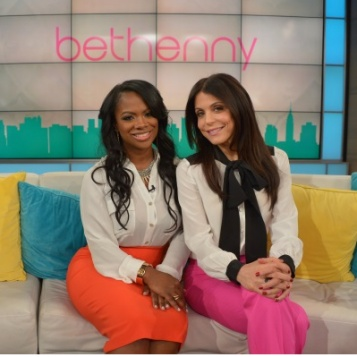 bethenny and Kandi