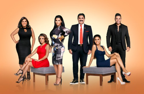 Shahs of Sunset Season 4