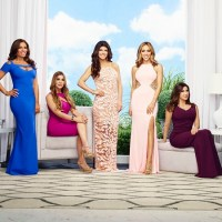 The Real Housewives of New Jersey: Namastay Away From Me!