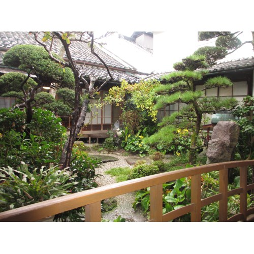 Medium Crop Of Japanese Traditional House