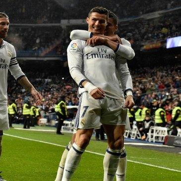 Real Madrid por la gloria deportiva y el suculento premio económico