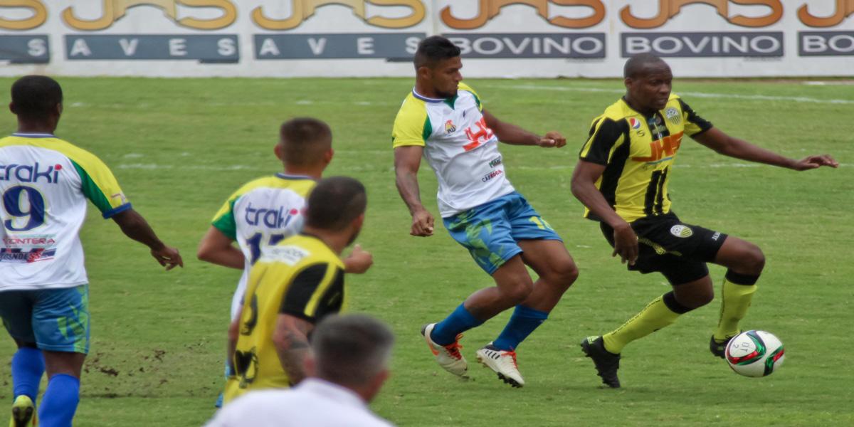 Deportivo Táchira comienza su lucha por la Copa Venezuela